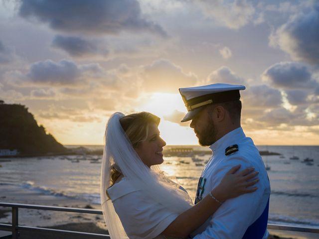 Il matrimonio di Matteo e Simona a Sestri Levante, Genova 11