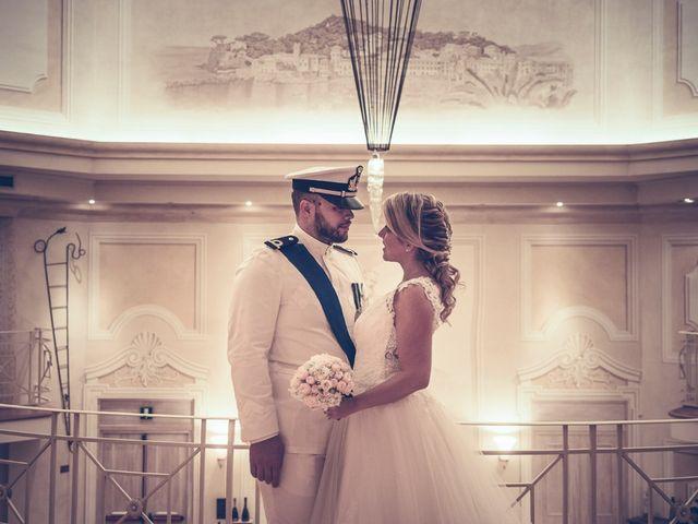 Il matrimonio di Matteo e Simona a Sestri Levante, Genova 12