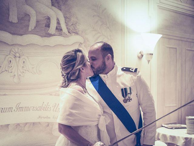 Il matrimonio di Matteo e Simona a Sestri Levante, Genova 13