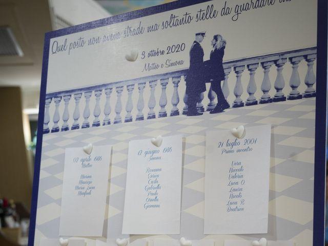 Il matrimonio di Matteo e Simona a Sestri Levante, Genova 16