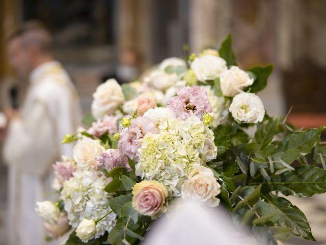 Il matrimonio di Matteo e Simona a Sestri Levante, Genova 23