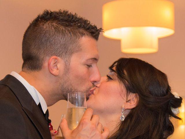 Il matrimonio di Marco e Alessia a Gropello Cairoli, Pavia 12