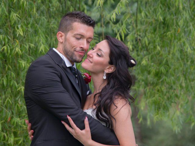 Il matrimonio di Marco e Alessia a Gropello Cairoli, Pavia 16