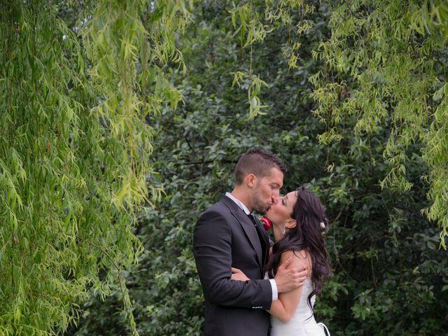Il matrimonio di Marco e Alessia a Gropello Cairoli, Pavia 19