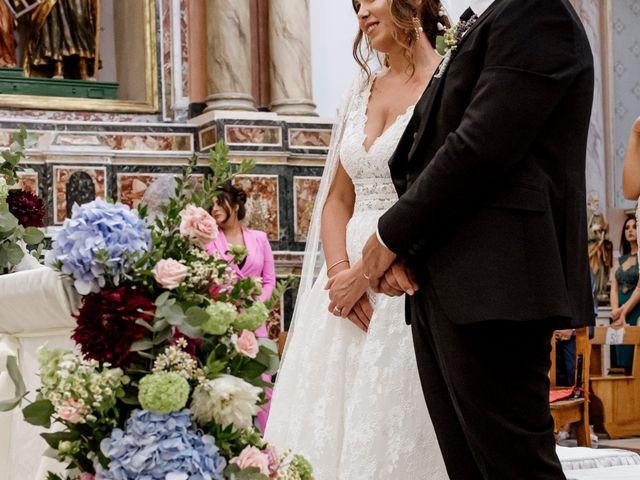Il matrimonio di Giuseppe e Guendalina a Avola, Siracusa 3