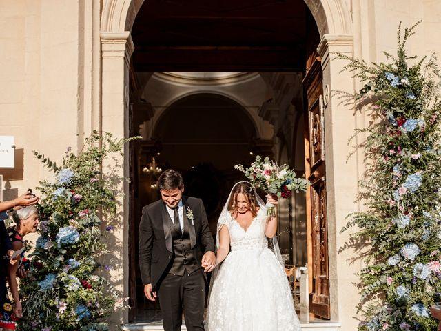 Il matrimonio di Giuseppe e Guendalina a Avola, Siracusa 5