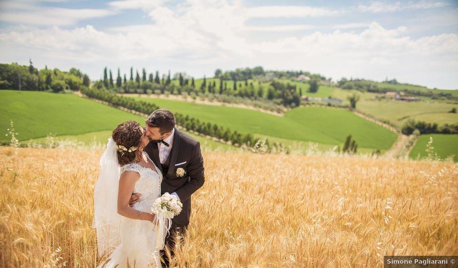 Il matrimonio di Maurizio e Marina a Cesenatico, Forlì-Cesena