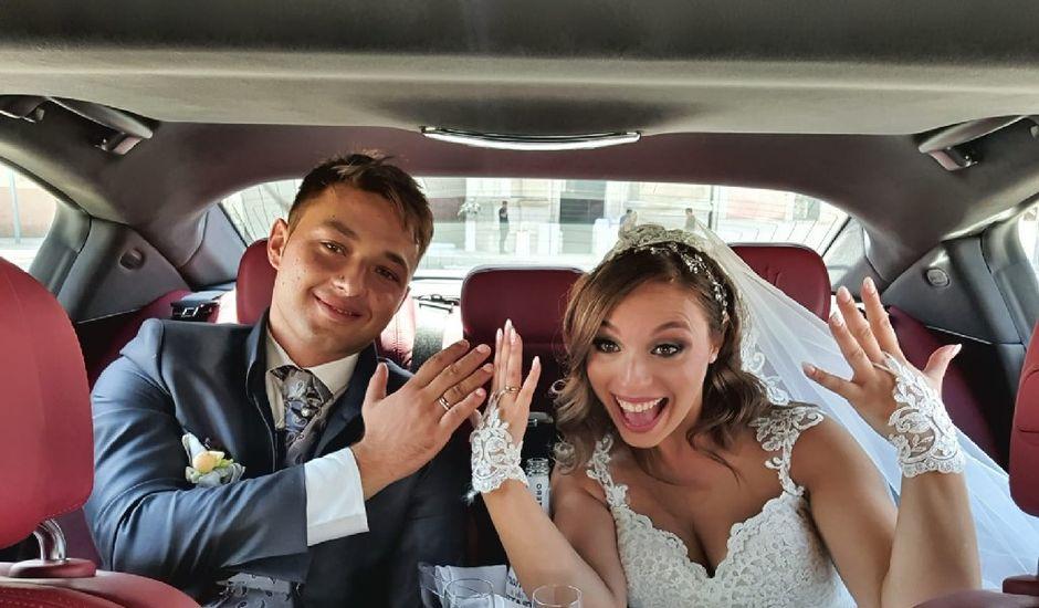 Il matrimonio di Annalisa e Salvatore a Cerignola, Foggia