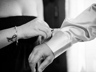 Le nozze di Francesca e Davide 3