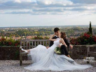 Le nozze di Beatrice e Mendes 2
