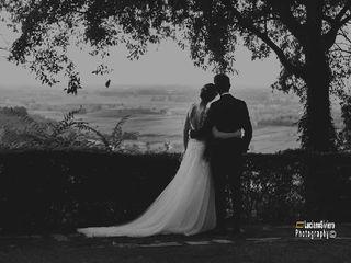 Le nozze di Beatrice e Mendes 3