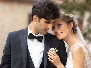 Le nozze di Beatrice e Mendes