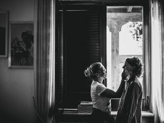 Le nozze di Anna e Enzo 1