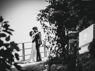 Le nozze di Anna e Enzo
