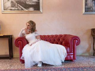 Le nozze di Michela e Claudio 3