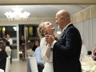 Le nozze di Michela e Claudio 2