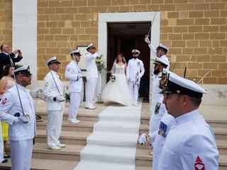 Le nozze di Angela e Alessandro  3
