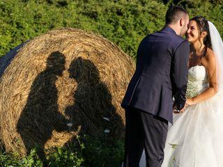 Le nozze di Dalila e Salvatore 2