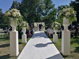 Le nozze di Alice  e Federico 2