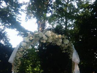 Le nozze di Mattia  e Daniela  2