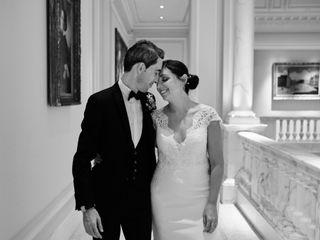 Le nozze di Melanie e Davide