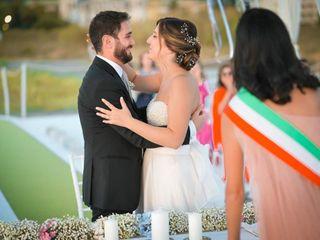 Le nozze di Matilde e Francesco 2