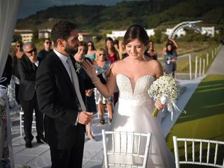 Le nozze di Matilde e Francesco 3