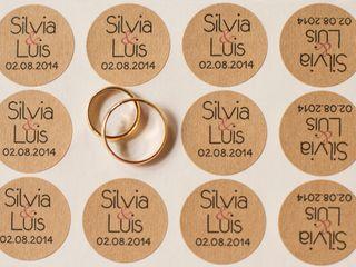 Le nozze di Silvia e Luis 3
