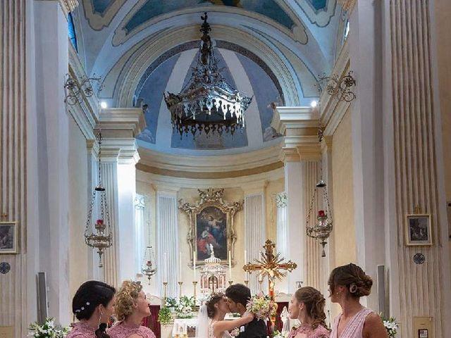 Il matrimonio di Mendes e Beatrice a Rovigo, Rovigo 3