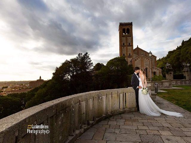 Il matrimonio di Mendes e Beatrice a Rovigo, Rovigo 6