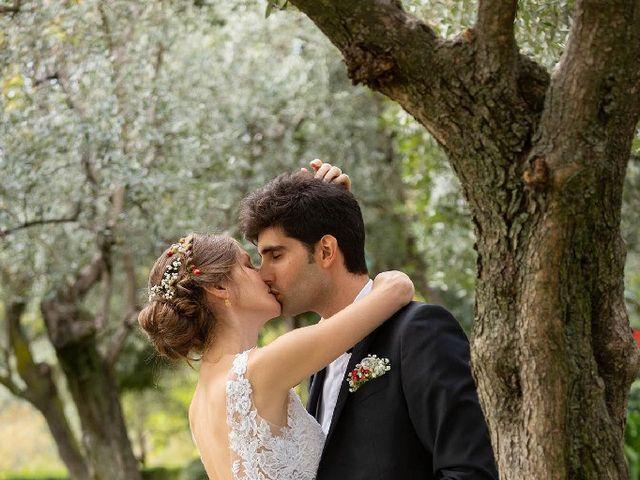 Il matrimonio di Mendes e Beatrice a Rovigo, Rovigo 1