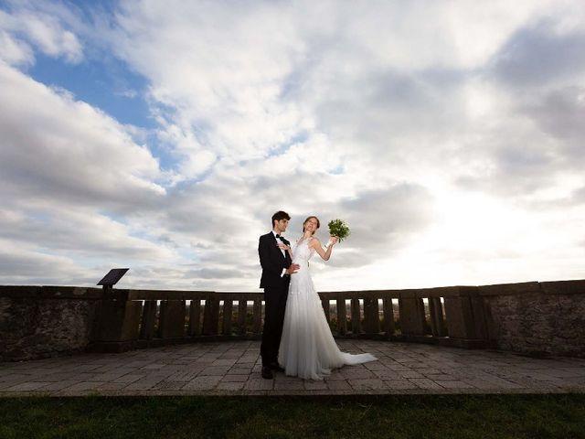Il matrimonio di Mendes e Beatrice a Rovigo, Rovigo 8