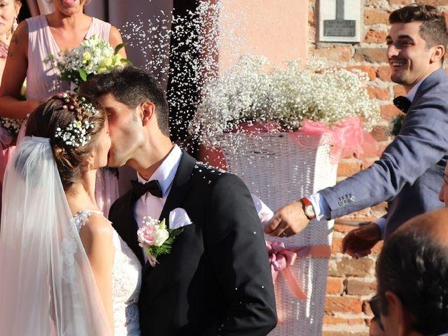 Il matrimonio di Mendes e Beatrice a Rovigo, Rovigo 11