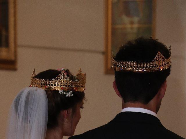 Il matrimonio di Mendes e Beatrice a Rovigo, Rovigo 14