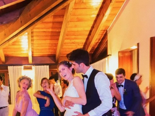 Il matrimonio di Mendes e Beatrice a Rovigo, Rovigo 15