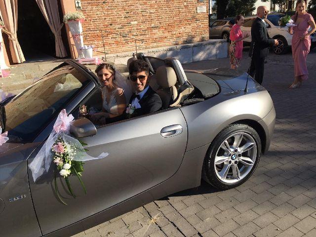 Il matrimonio di Mendes e Beatrice a Rovigo, Rovigo 17
