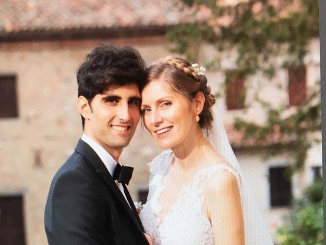 Il matrimonio di Mendes e Beatrice a Rovigo, Rovigo 18