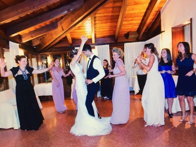 Il matrimonio di Mendes e Beatrice a Rovigo, Rovigo 21