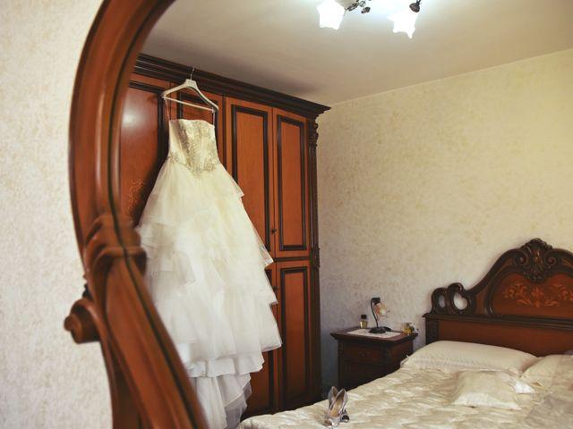Il matrimonio di Simone e Stefania a Quartu Sant'Elena, Cagliari 6