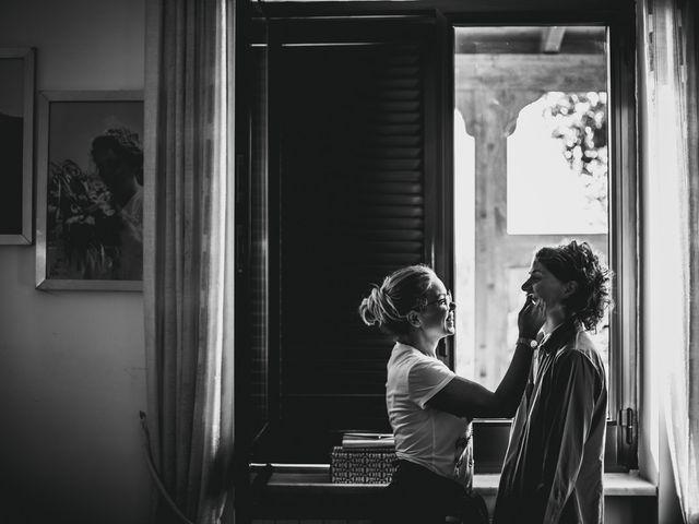 Il matrimonio di Enzo e Anna a Praiano, Salerno 2
