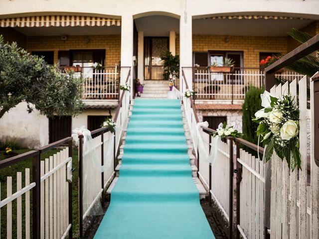Il matrimonio di Enzo e Anna a Praiano, Salerno 7