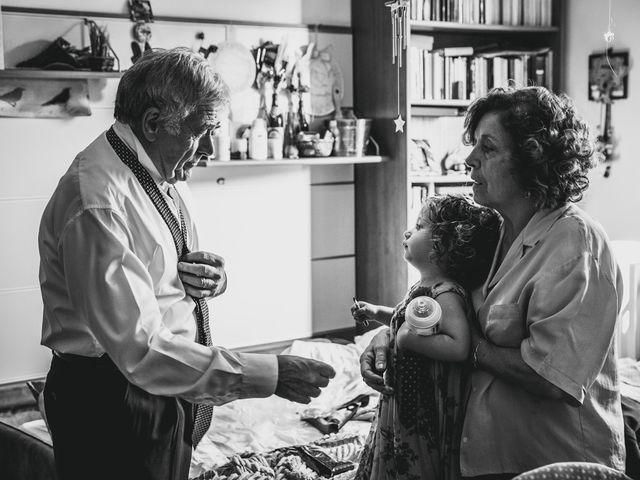 Il matrimonio di Enzo e Anna a Praiano, Salerno 9