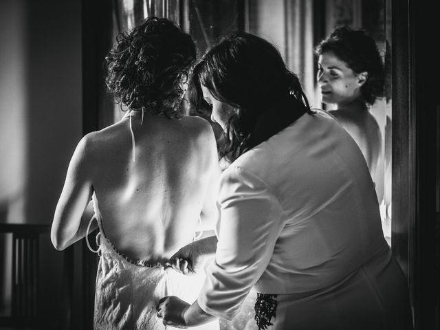 Il matrimonio di Enzo e Anna a Praiano, Salerno 12