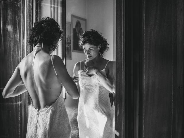 Il matrimonio di Enzo e Anna a Praiano, Salerno 13