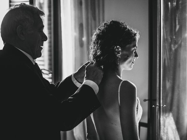 Il matrimonio di Enzo e Anna a Praiano, Salerno 18
