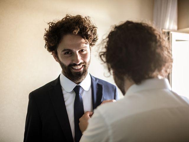Il matrimonio di Enzo e Anna a Praiano, Salerno 23