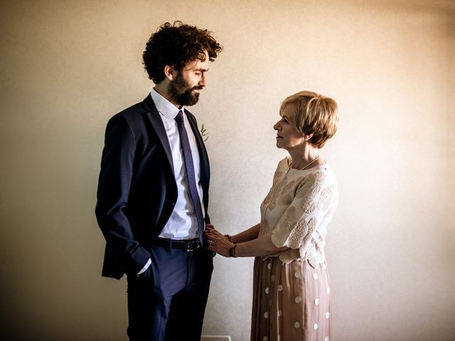 Il matrimonio di Enzo e Anna a Praiano, Salerno 26