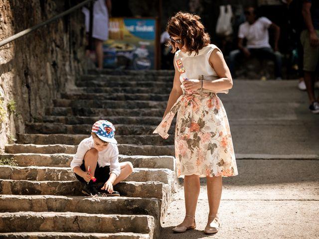 Il matrimonio di Enzo e Anna a Praiano, Salerno 31