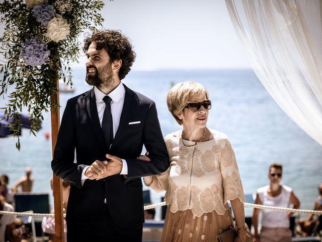 Il matrimonio di Enzo e Anna a Praiano, Salerno 35