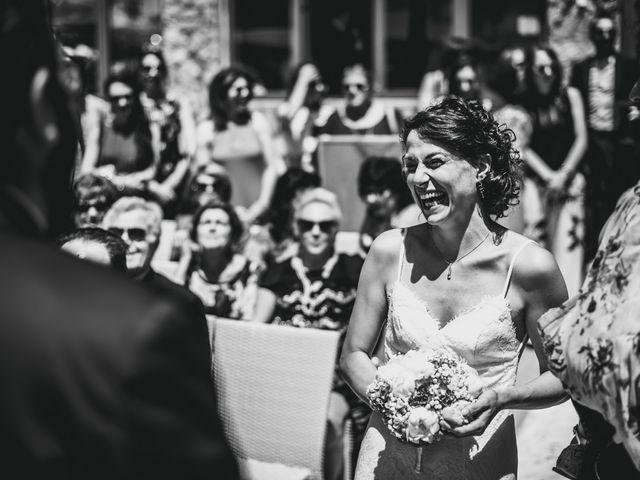 Il matrimonio di Enzo e Anna a Praiano, Salerno 36